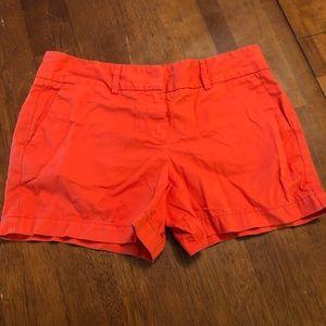 LOFT shorts - size 4